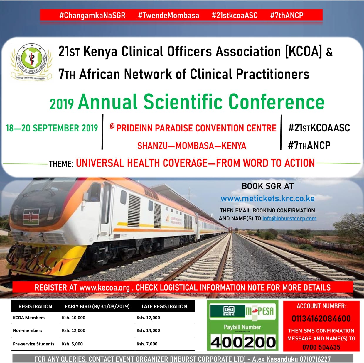 Home - Kenya Clinical Officers Association